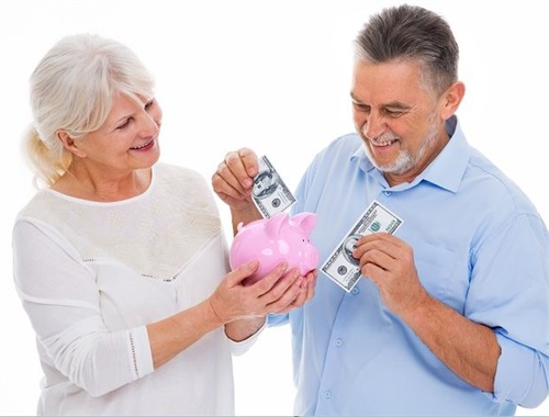 What is an Individual Retirement Account?