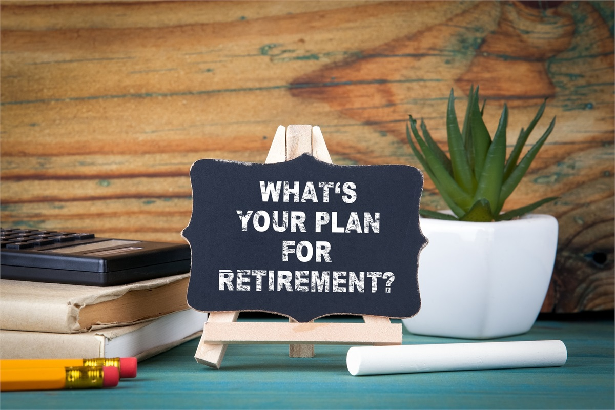 Turning Retirement Savings Into Retirement Income