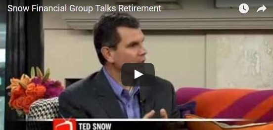 Snow Financial Group Talks Retirement