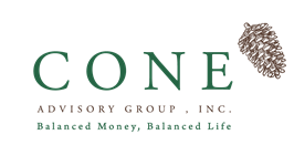 Cone Advisory Group Home