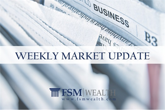 Weekly Market Update Newsletter