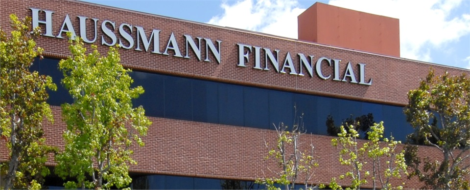 Haussmann Financial Home