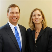 BenchMark Financial Advisors- Tim & Stephanie