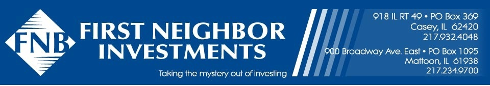 First Neighbor Investments Home