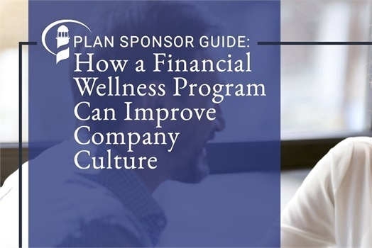 How a Financial Wellness Program Can Improve Company Culture