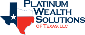Platinum Wealth Solutions of Texas, LLC Home