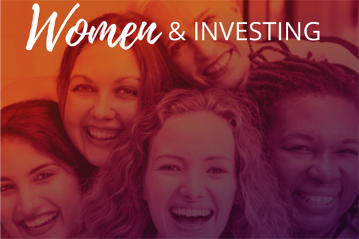 Download our informative e-book: Women & Investing!