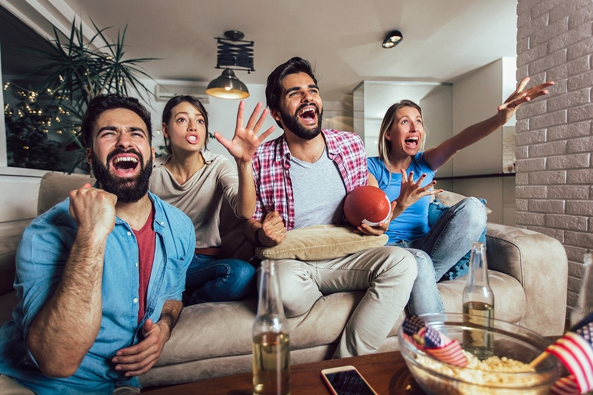 Can the Super Bowl Improve Your finances?