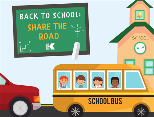 Back To School Safety: NHTSA