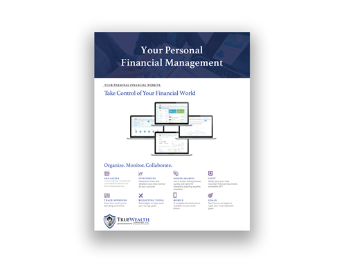 Step 4: Launch Your Personal Financial Management Website