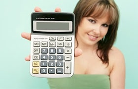 5 Most Popular Online Calculators (including: Federal Income Tax)