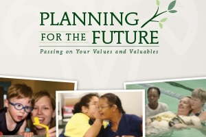 Estate Planning: Passing on Your Values and Valuables