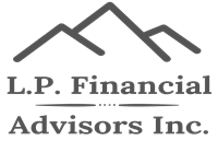 L.P. Financial Advisors Inc. Home