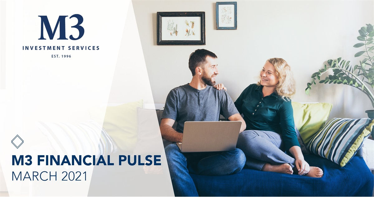 March Financial Pulse