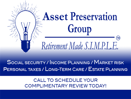 Retirement Made S.I.M.P.L.E.™