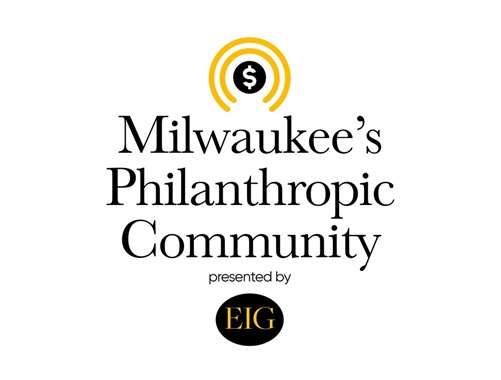 MKE's Philanthropic Community