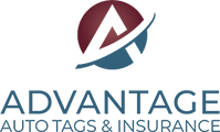 Advantage Auto Tags & Insurance Home