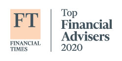 J. Cory Hoffer Named 2020 Financial Times 401 Top Retirement Advisers
