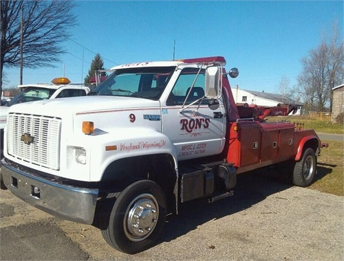 Ron's Towing & Recovery