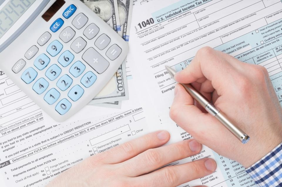 2019's New Tax Numbers To Know