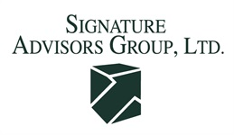 Signature Advisors Group, Ltd. Home