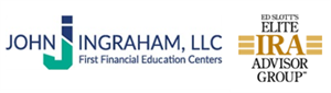 John Ingraham & Evan Cutler, First Financial Education Centers Home