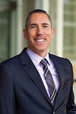 Earl Knecht, Vice President, Napa Valley Wealth Management