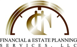 Financial & Estate Planning Services Home