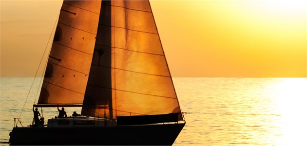 Are you sailing into the future of your dreams?