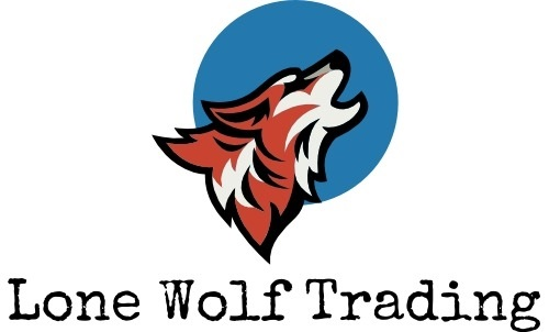 Lone Wolf Trading Home