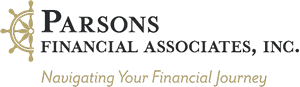 Parsons Financial Associates, Inc. Home