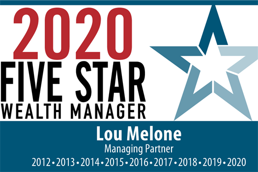 2020 5 Star Wealth Manager