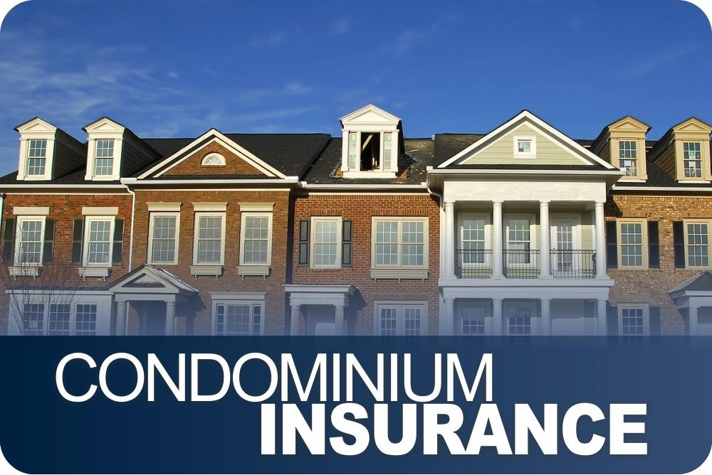 Finding the proper insurance for your condo means knowing what is covered by the association's one.