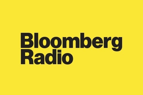 Loreen live on Bloomberg Radio. April 30th, 2020.