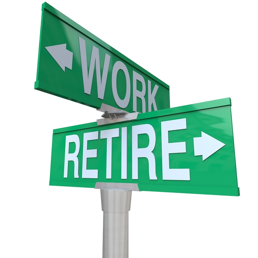 New Retirement Bill - Does It Impact You?