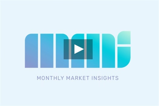 Monthly Market Insights