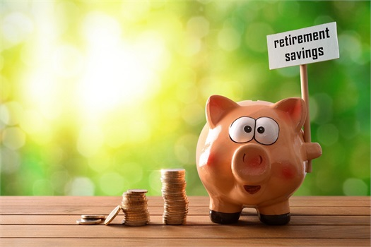 Investment & Retirement-focused Financial Plan