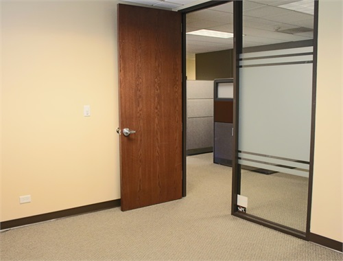 Private Office Available