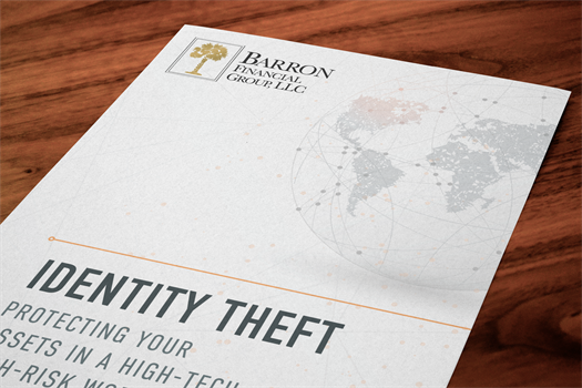 <b>Take Steps to Protect Yourself Against the Risk of Identity Theft</b>