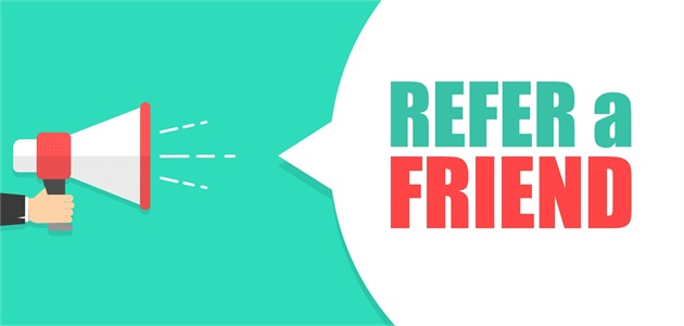 Referral Campaign