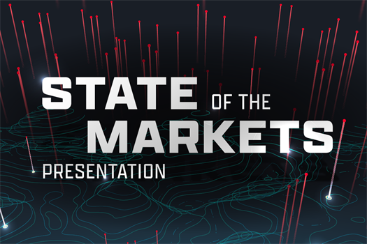 State of the Markets Presentation