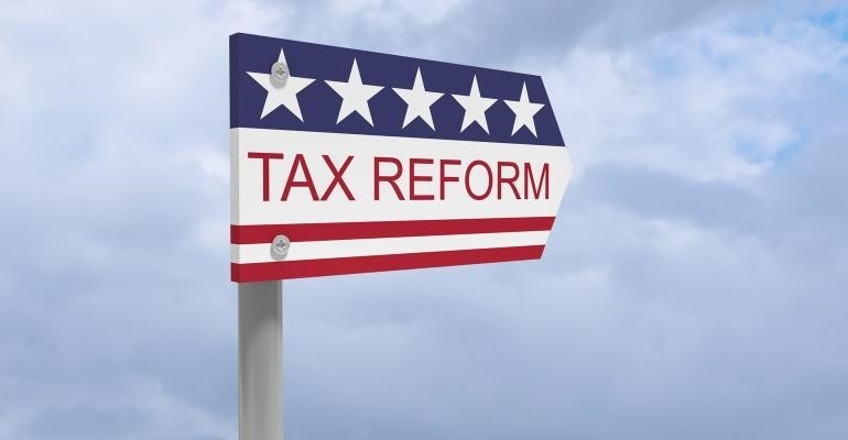 Tax Law Changes after Tax Reform