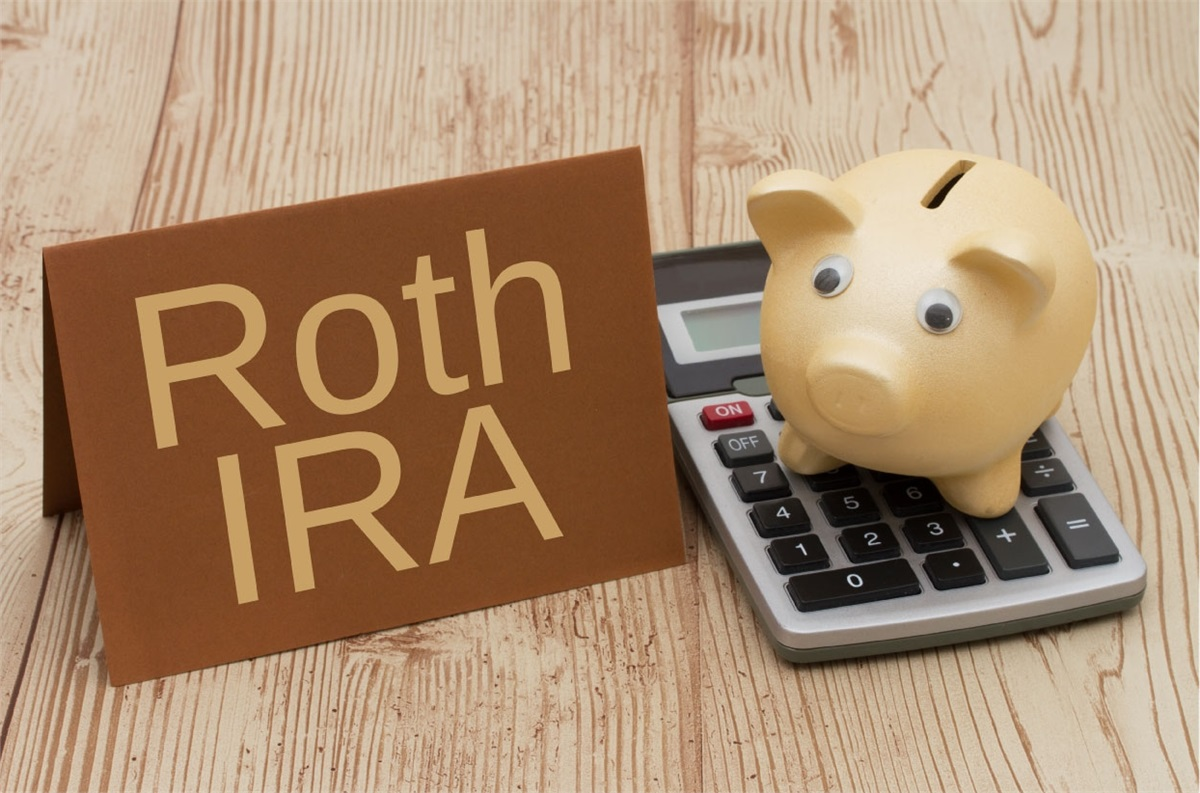 Financial Planning 101: Part 6 - Roth IRA's and Conversions