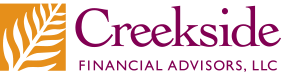 Creekside Financial Advisors Home