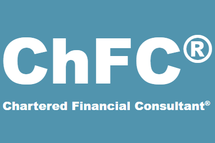 Why is the ChFC® Different?