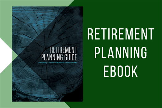 Check out our FREE retirement eBook!