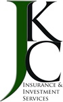 JKC Insurance and Investment Services, LLC. Home