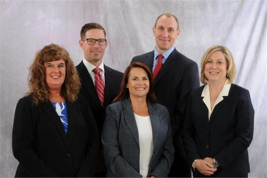 Your Horizon Wealth Management Team