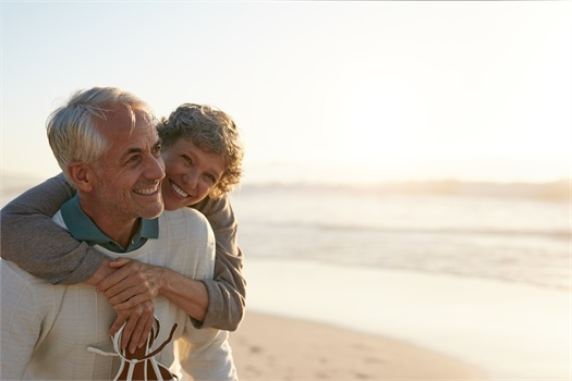 <strong>What Does Your Retirement Look Like?</strong>