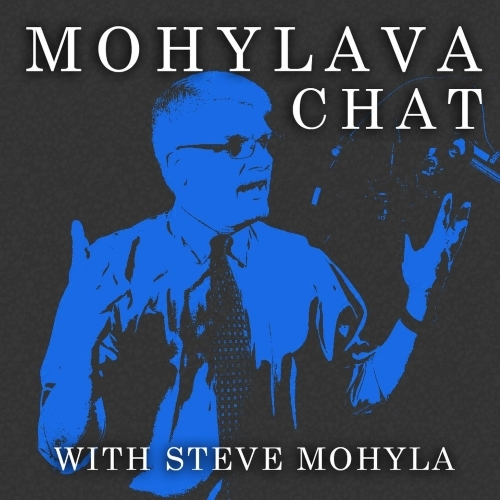 Welcome to Mohylava Chat! <br /><em>(Ma-HELL-of-a chat)</em>